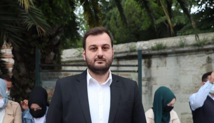 İBB'yi Protesto Eden AK Partili Tomakin'e, Önceki Yönetim Lüks Araç Tahsis Etmiş