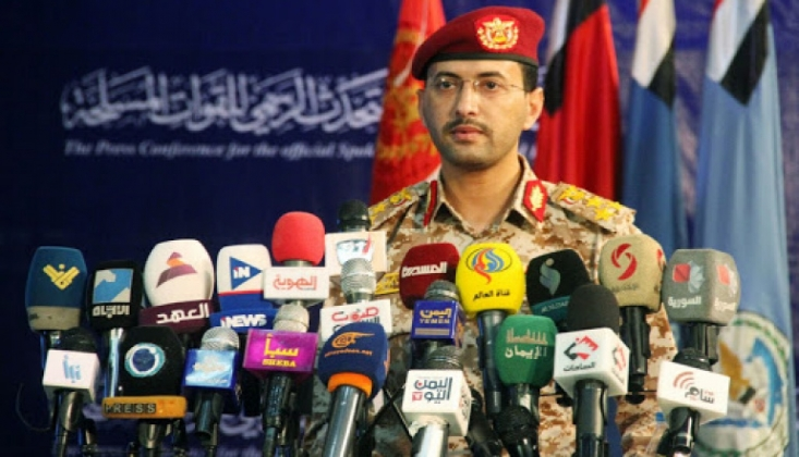 Yemen'de Suudi Rejim'e Ölümcül Darbeler Vurduk