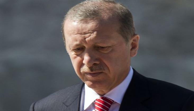 AKP Bir Yılda Yaklaşık 1 Milyon Üye Kaybetti