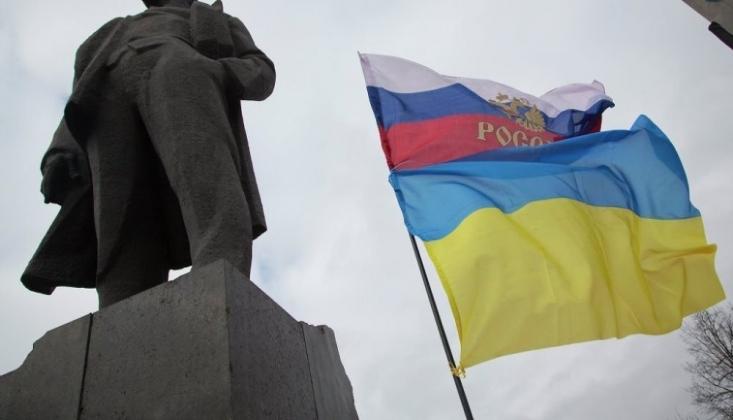 Ukrayna Ulusal Güvenlik Stratejisi Taslağında Rusya'yla İlişkileri İyileştirme Çağrısı