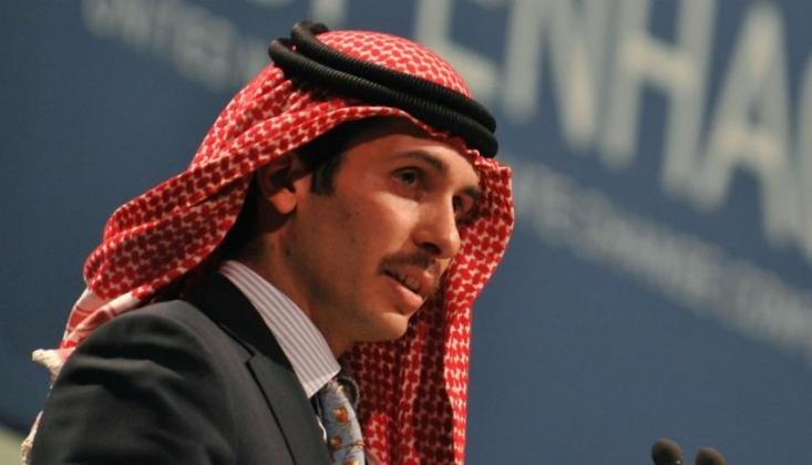 Prens Hamza: Kral'ın Destekçisi Olacağım