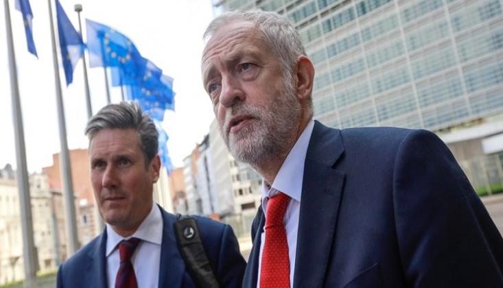İngiltere İşçi Partisi Liderleri, Kasım Süleymani'ye Yönelik Suikastı Kınadı