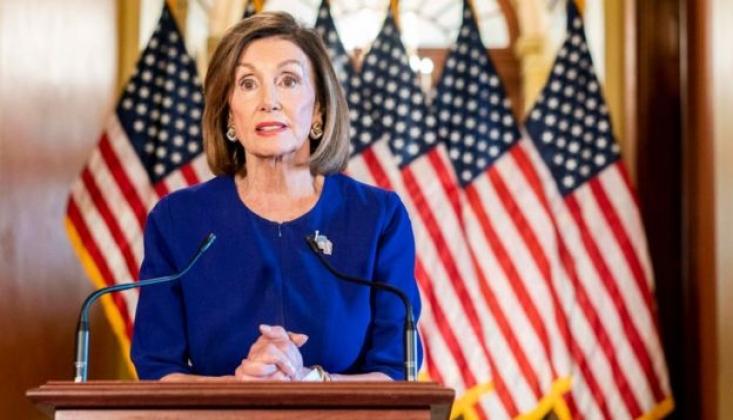 ABD Temsilciler Meclisi: ABD Başka Bir Savaşın Yükünü Kaldıramaz