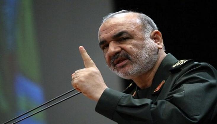 """""""Artık Füze Sahibi Yeni Bir Filistin Var"""""""