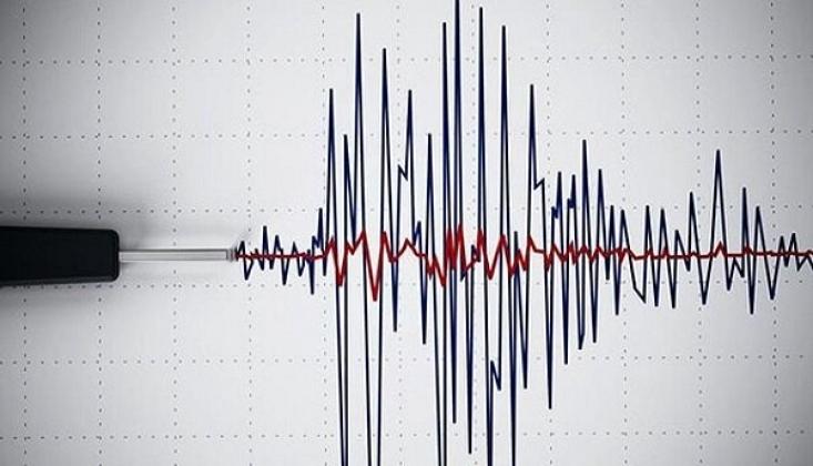 İran'ın Güneyi Deprem ile Sallandı