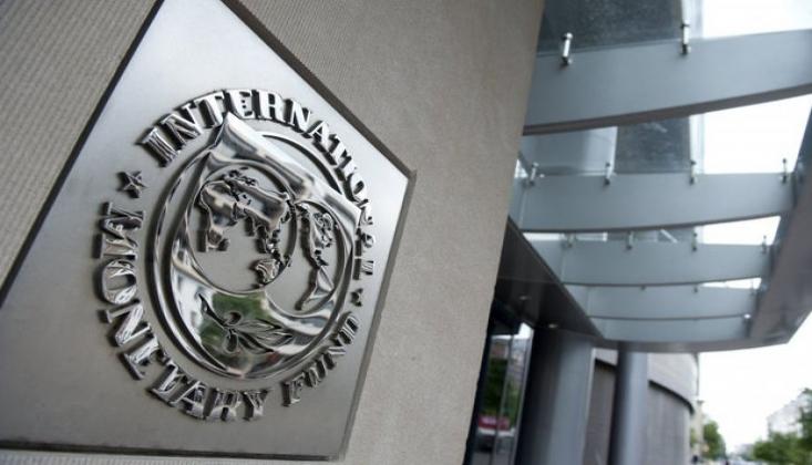 IMF'den İran İle Görüşme Açıklaması