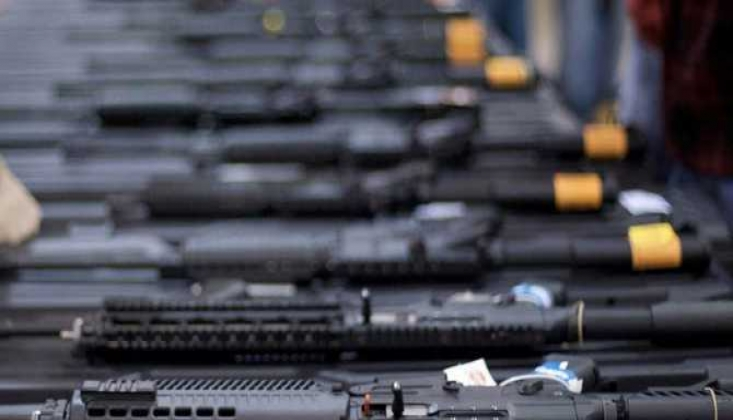 Sivillere Dağıtılan Silahlara İlişkin Kan Donduran Gerçek