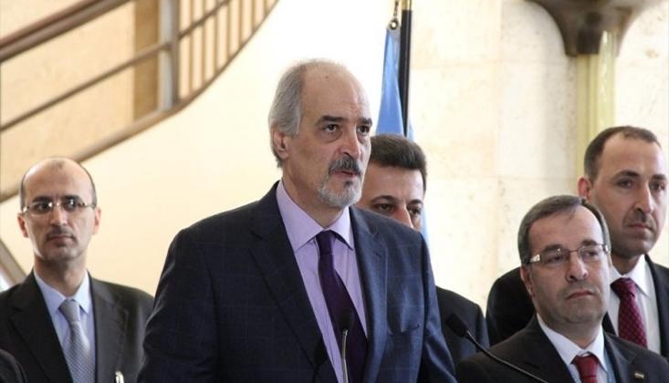 ABD Suriye Petrol Kuyularını İşgal Etti