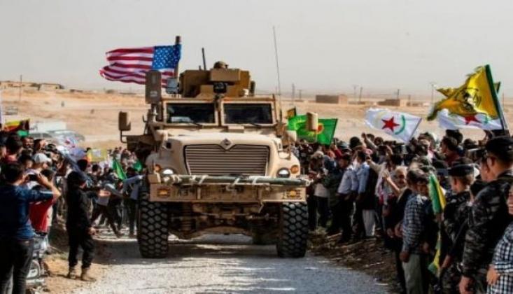 FT: Operasyon Türkiye'nin Suriye Bataklığına Daha Çok Gömülmesine Neden Olur