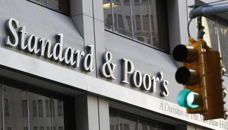 S&P'den Türkiye'ye Sorunlu Kredi Uyarısı
