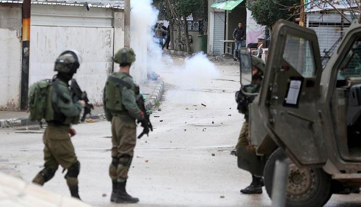 Siyonist Bakandan, Batı Şeria'nın Tamamen İşgal Edilmesi Çağrısı