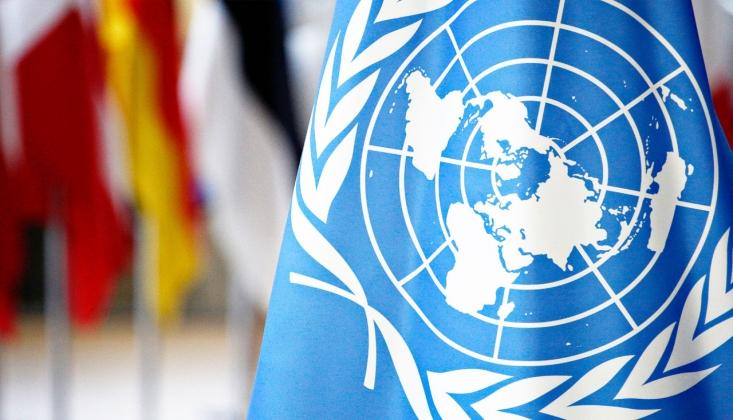 'Suriye'de Yapılan Hata Myanmar'da Tekrarlanmamalı'