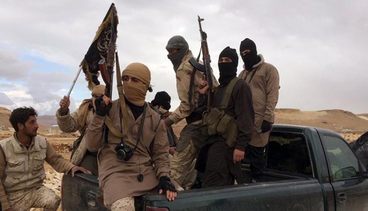 İdlib Terörist Gruplar İçin Bir Mıknatıs İşlevi Görüyor