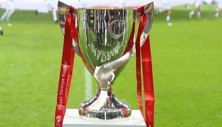 Ziraat Türkiye Kupası'nda 3. Tur Programı Belli Oldu