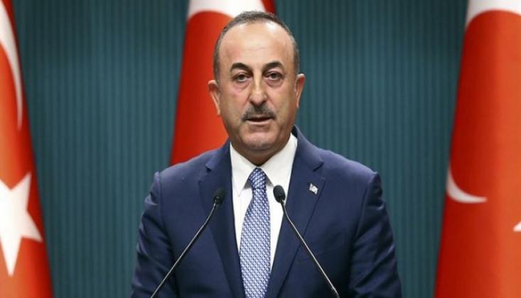 """""""Rusya ile YPG'nin Kobani ve Münbiç'ten Çekilmesini Görüşeceğiz"""""""
