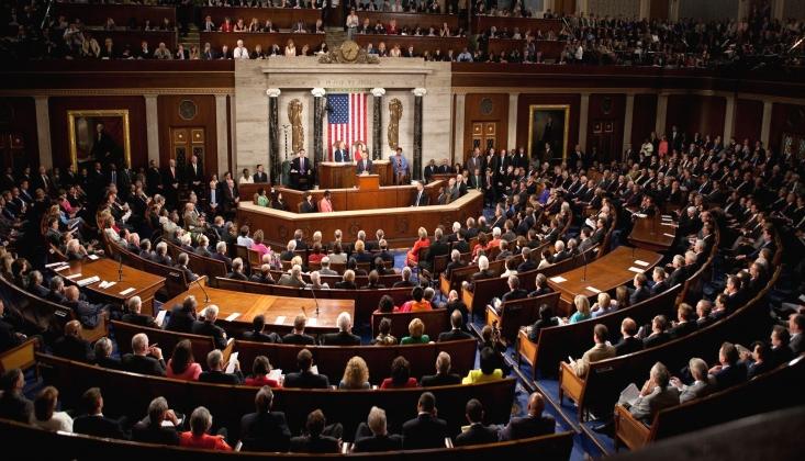 ABD Kongresi'nden Trump'a Türkiye'ye Yaptırım Çağrısı