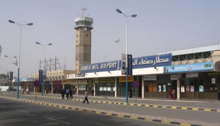 Sana Havalimanı Yakıt Yokluğu Sebebiyle Kapanıyor