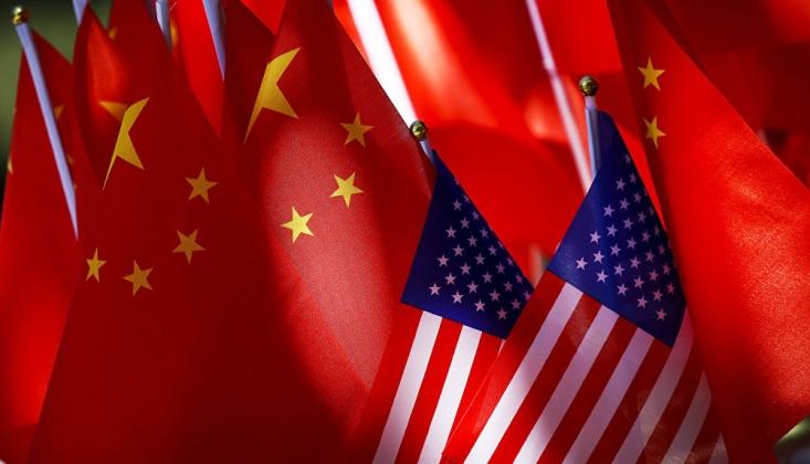ABD Çin Ekonomik Savaşı Kızışıyor