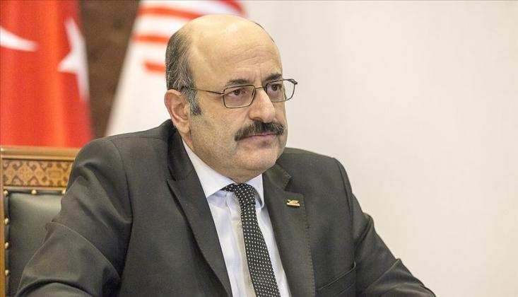 YÖK Başkanı Saraç: Akademik Kadro Kullanımında Yeni Bir Yöntem Hayata Geçirilecek