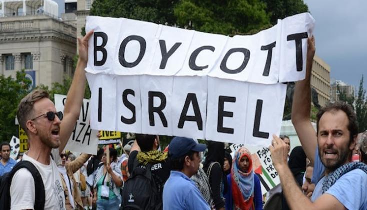 BDS Hareketinin İsrail'e Karşı 5 Stratejisi