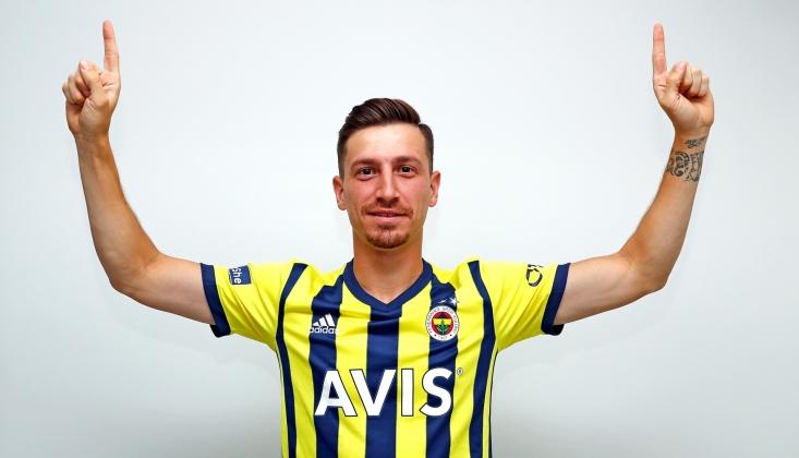 Fenerbahçe'de Mert Hakan Yandaş'tan İtiraf
