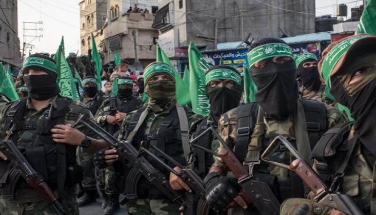 Hamas Uluslararası Camiaya Seslendi