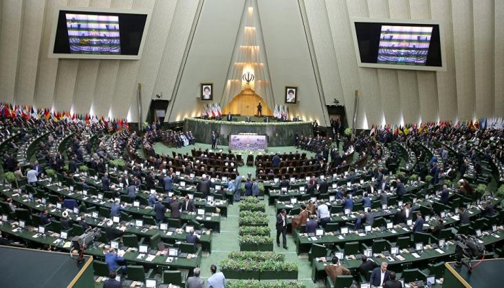 İran, ABD Ordusu ile Ona Bağlı Kurum ve Şirketleri 'Terörist' İlan Etti