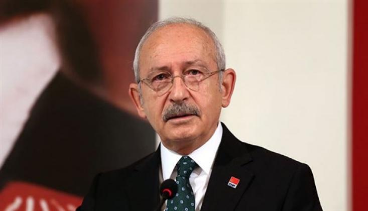 Kılıçdaroğlu Başbakan Olmayı Hedefliyor!