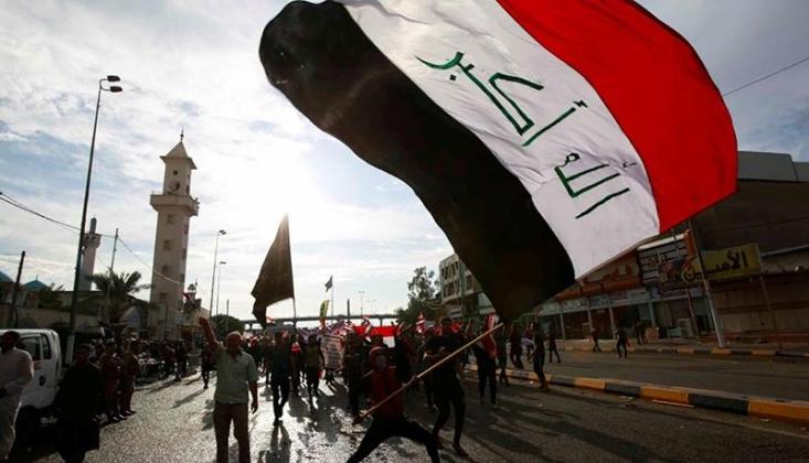 Irak El-Fetih: ABD Varlığı Sona Ermeli