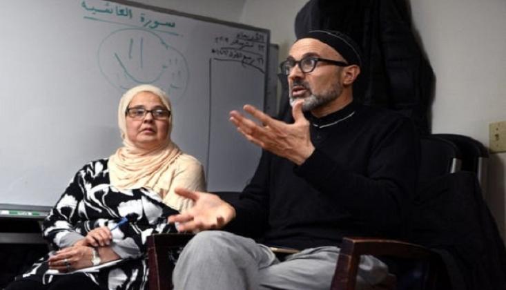 Latin Asıllı Amerikalıların İslam'a Eğilimleri Her Geçen Gün Artıyor