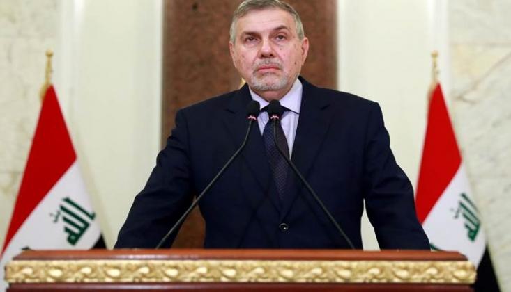 Irak'ın Yeni Başbakanı ve Sorunları
