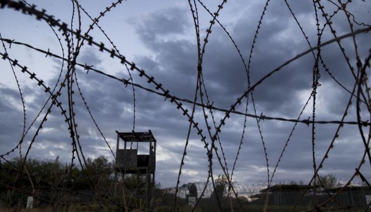 Guantanamo'da Zulüm ve İşkence