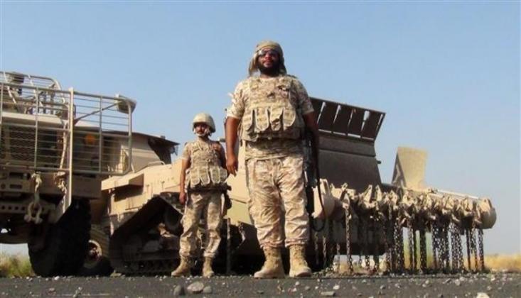 Yemen İhvancı Partisinin Suudi Arabistan ile Sorun Yaşaması