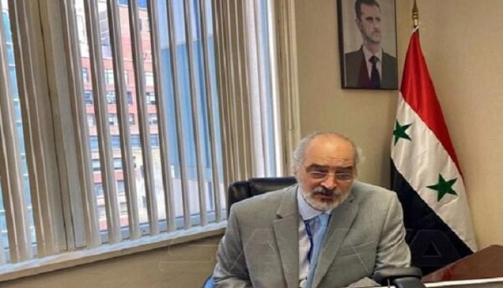 Beşar el-Caferi: Filistin'i Desteklemeyi Vacip Biliyoruz