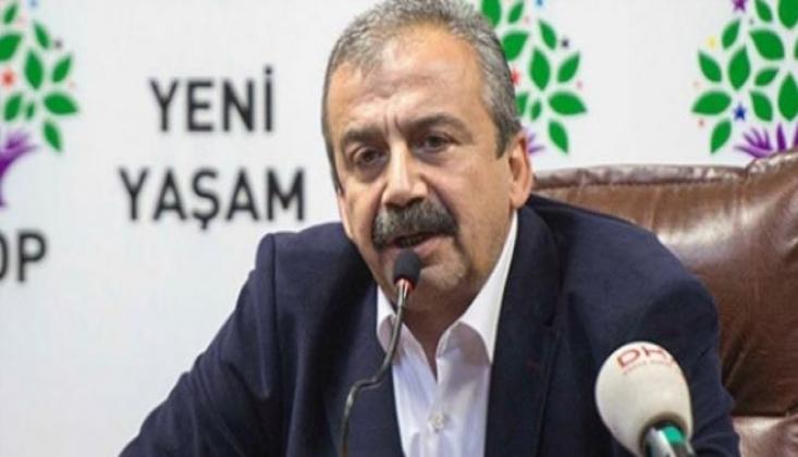 Sırrı Süreyya Önder'den İYİ Parti'ye Cevap