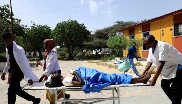 Somali'de Bombalı Araçla Saldırı: 6 Türk Vatandaşı Yaralandı