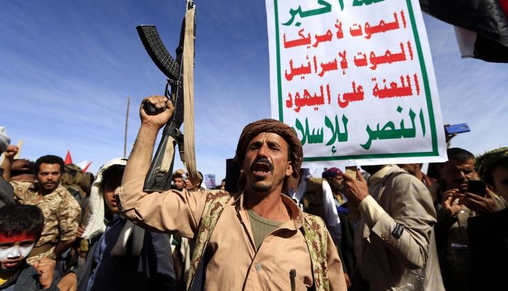 Yemen'den ABD Elçisine Tepki