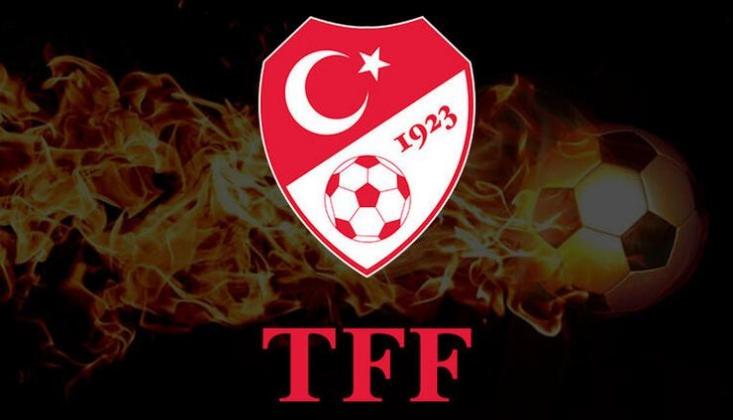 TFF, Futbolun Yeni Kurallarını Açıkladı!