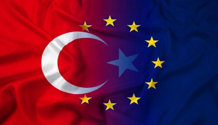 AB: Türkiye'ye Doğu Akdeniz Çağrısı