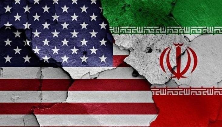 ABD Basını: ABD İran'a Karşı Gücü Kötüye Kullanıyor