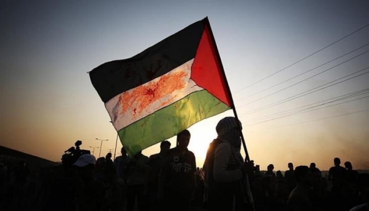BAE-İsrail Anlaşması Filistin Davasına İhanettir