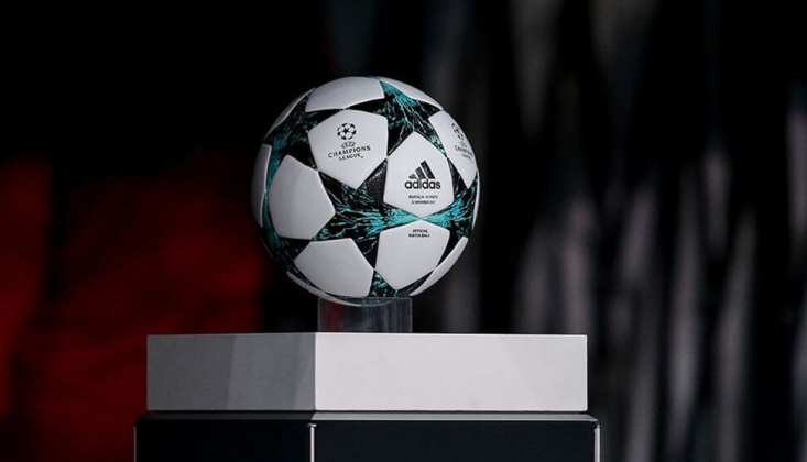 UEFA Şampiyonlar Ligi'nde Play-Off Turu İlk Maçları Sona Erdi