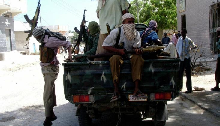 Afrika'da El Kaide Saldırılarında Artış