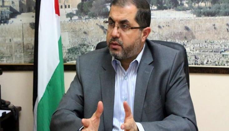Filistin Halkı 70 Yıldır Barıştan Yoksun