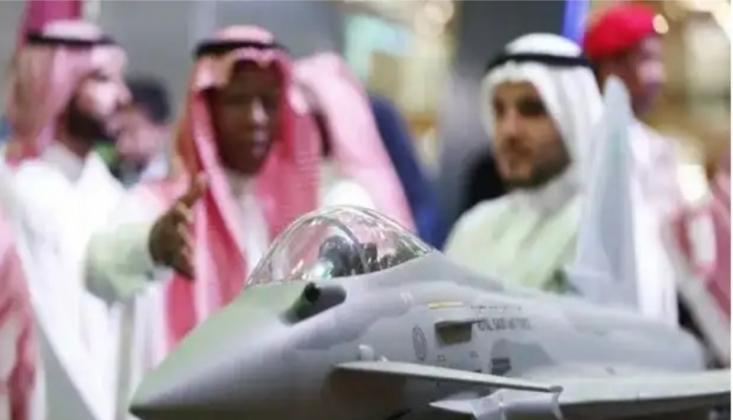 Oxfam: Arabistan'a Silah Satışı Yemen  Savaşını Uzatıyor