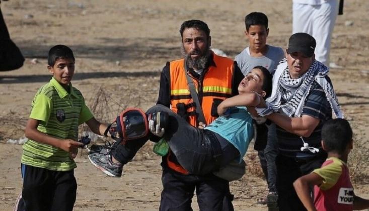 Irkçı İsrail, Mayıs Ayında 4 Filistinliyi Şehit Etti