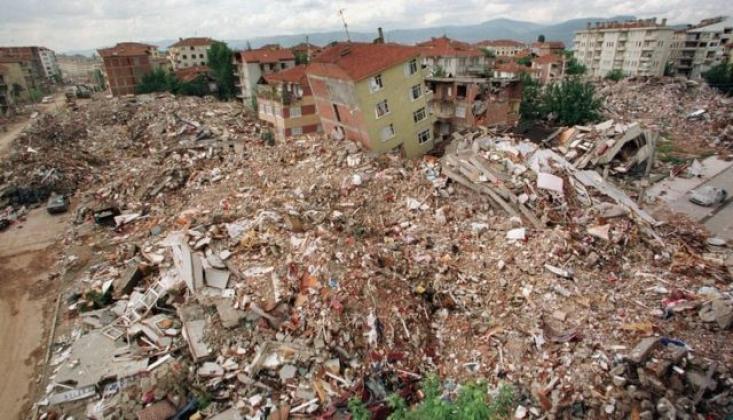 TMMOB'ye Bağlı Odalardan Deprem Uyarısı; Rant Cinayetleri