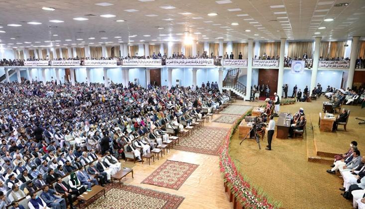 400 Taliban Üyesi Mahkum Serbest Bırakılacak