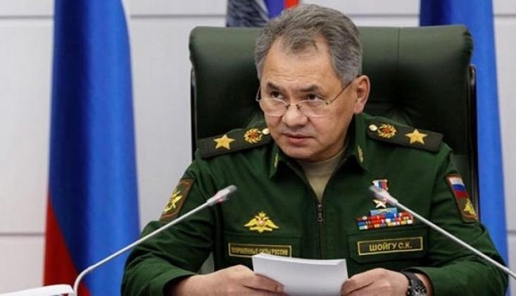 'ABD ve NATO'nun Eylemleri Askeri Tehlikeyi Artırıyor'