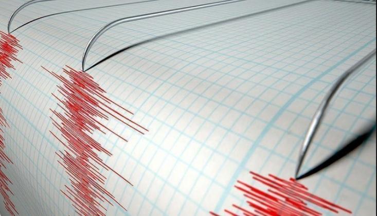 İran Güneyinde 4.7 Büyüklüğünde Deprem